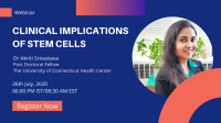 Clinical Implication of Stem Cells