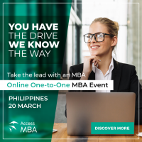 Re-set Online with Access MBA