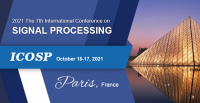 2021 7th International Conference on Signal Processing (ICOSP 2021)
