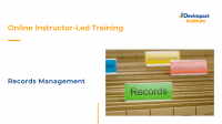Training on Records Management
