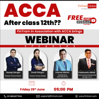 Planning for ACCA after class 12th❓