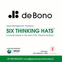 Six Thinking Hats Certificate Course