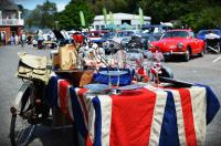 Brooklands Members RetroJumble and Classic Car Show