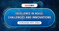 Excellence in Agile: Challenges and Innovations
