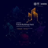 Siemens' MindSphere Future Buildings Hack