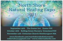 North Shore Natural Healing Expo - November 13, 2021