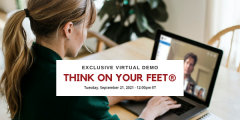 Think on Your Feet (R)
