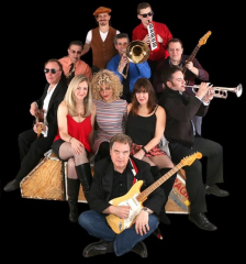 Hey 19: Tribute to Steely Dan  Saturday October 30, 2021 @ 8:00 PM